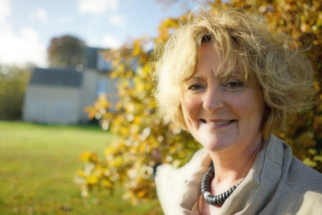 Susanne Dyhrberg - Psykoterapeut Nordsjælland og omegn