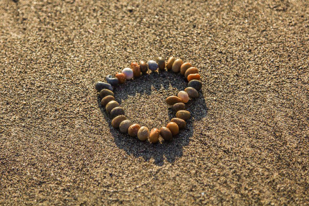 Ro og balance med mindfulness